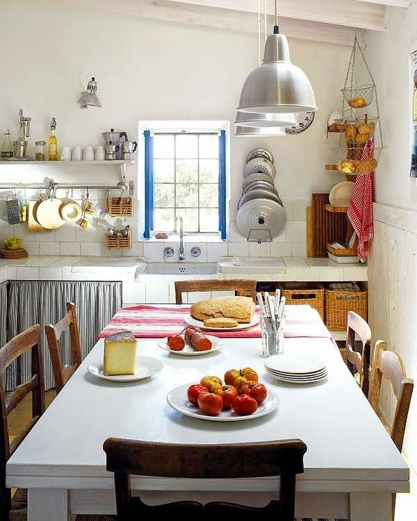 40 Best Images About Greek Kitchen On Pinterest