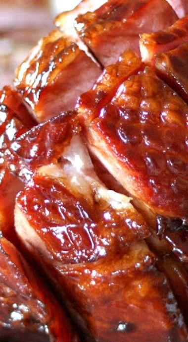 Balsamic & Dijon Glazed Ham                                                                                                                                                                                 More