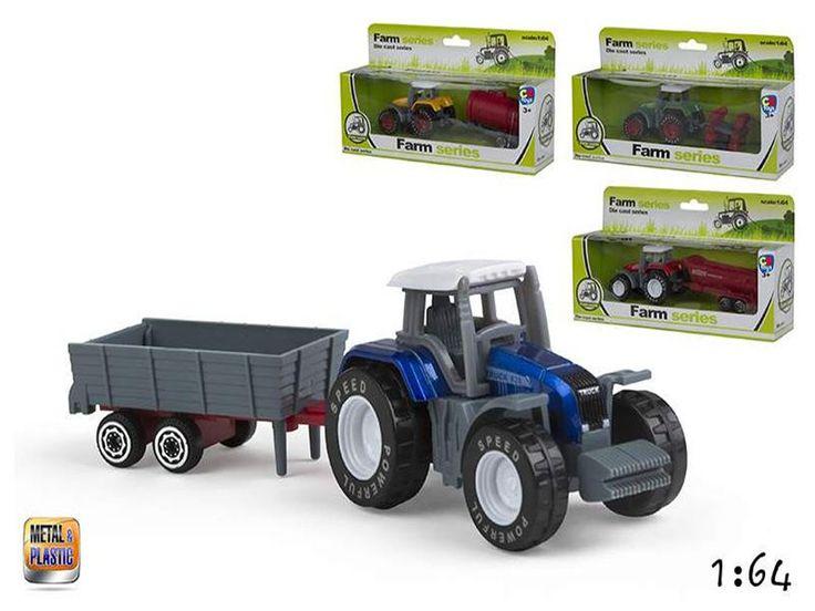 #juguetes #tractor #cochesjuguetes https://www.catayhome.es/categoria/juguetes/
