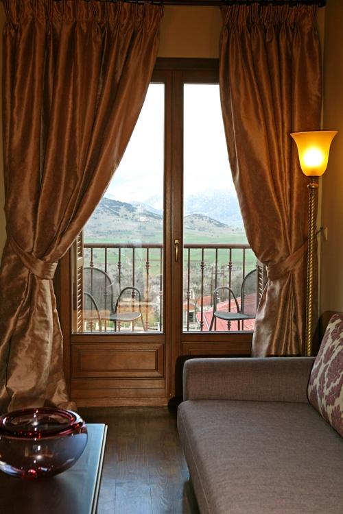 KALLISTO Hotel  Peloponnese hotel