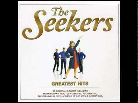 I'd Like to Teach the World to Sing (In Perfect Harmony) by The New Seekers