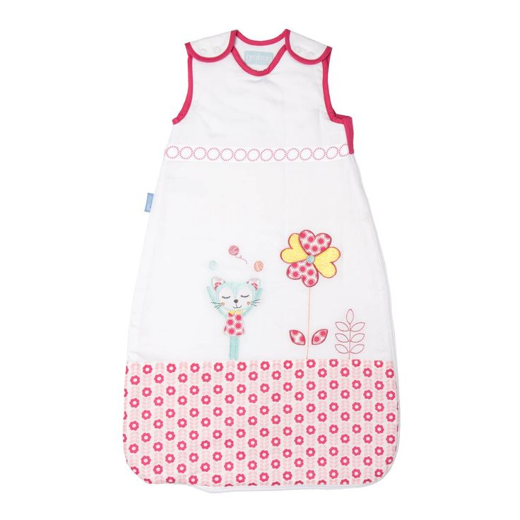 Dream Big Little One 18-36m 2.5 Tog Grobag