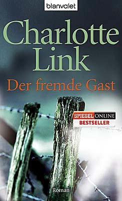 zeilenreich: Der fremde Gast (Charlotte Link)