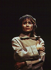 Frances Ruffelle in Les Miserables    1987