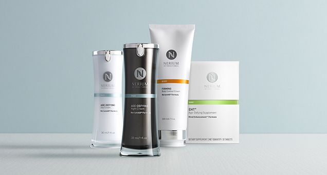 Microsoft has partnered with Nerium to help with their back office. This is the first time Microsoft has partnered with anyone in the direct sales industry! HUGE NEWS and so exciting!
