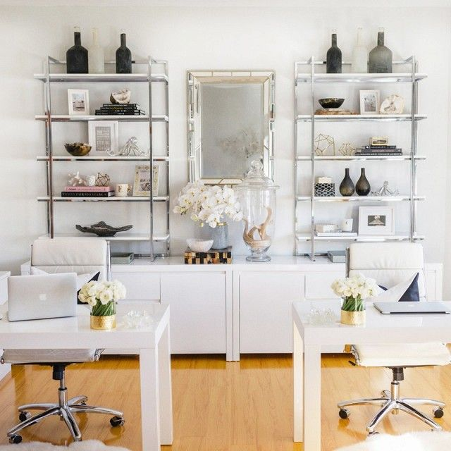stylish office. these home office supplies are too cool for school stylish