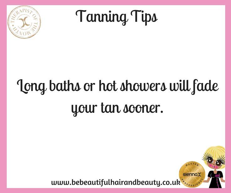 Summer Tanning Tip #10