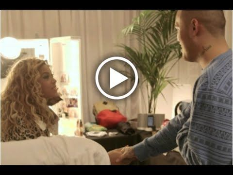 Stan Walker meets Beyonce. This is a pretty painful cringey story to watch because of the dorky interviewers but the moment when he meets her is awesome. He is adorable.