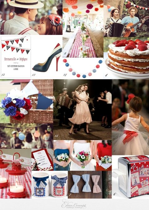 bastille day party ideas july 14th