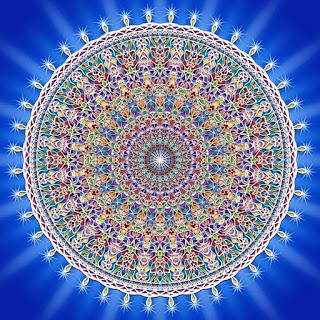 Para meditar....: Mandala Colour, The Mandala, Search, Sacred Geometry, Mandala Art, Fractals Fractalart, Con Google, Fractals Mandala Mosa, Beautiful Mandala
