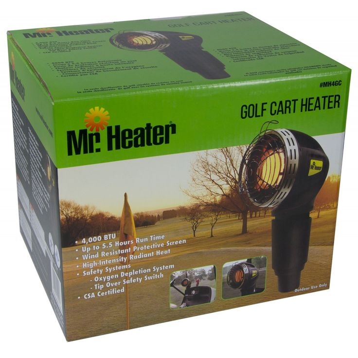 17 best ideas about golf cart heater golf cart mr heater golf cart heater carl s golfland