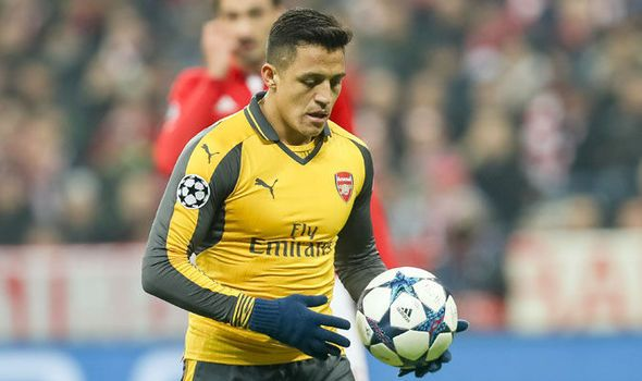 Arsenal transfer news: Which clubs are tipped to sign contract rebel Alexis Sanchez?   via Arsenal FC - Latest news gossip and videos http://ift.tt/2m428sI  Arsenal FC - Latest news gossip and videos IFTTT