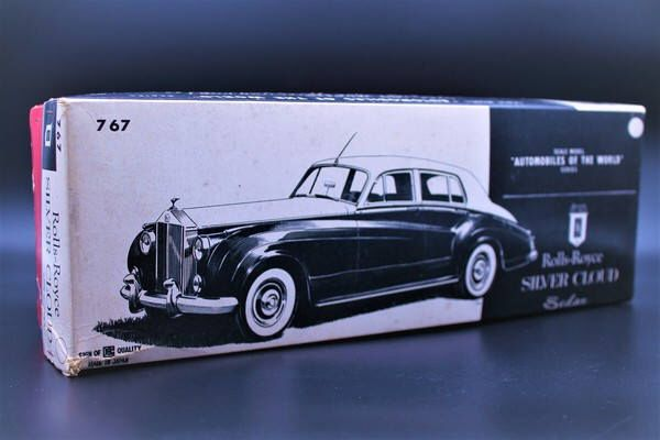 1960 Rolls-Royce Silver Cloud 4-Door Sedan, Vintage Japanese Tin Toy Car by BANDAI, Japan tin car by TintageCars on Etsy https://www.etsy.com/listing/523083345/1960-rolls-royce-silver-cloud-4-door