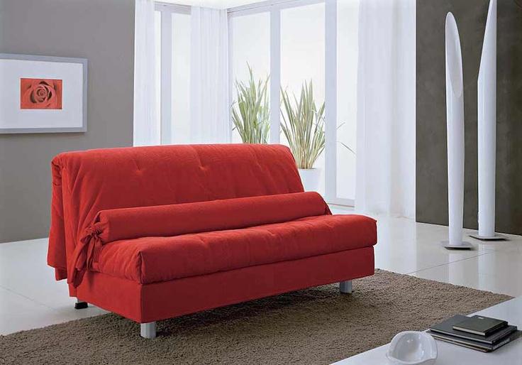 Sofa Cama Ginger - Bed Sofa Ginger