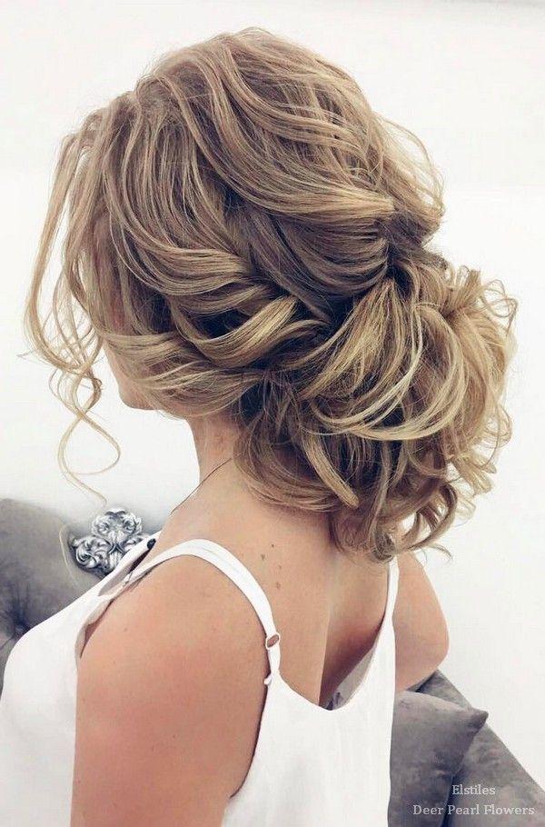 romantic hairstyles ideas