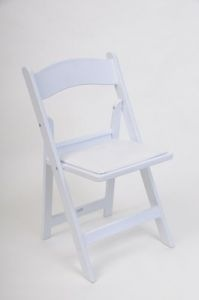 Ceremony chairs for guests  $5 per chair at Events Auckland