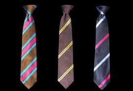 Mix & Match je stropdas met je pak, schoenen, knoopsgaten...wat jij wil ;-)
