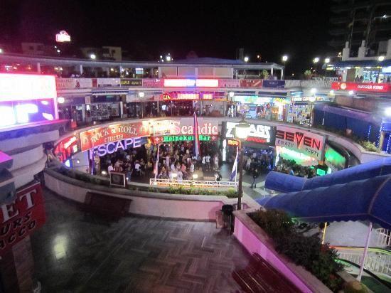 Turbo Pub - Review of Kasbah, Playa del Ingles, Spain - TripAdvisor