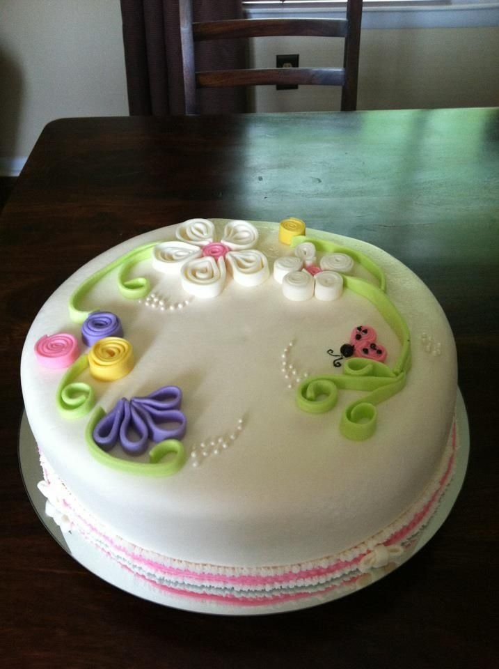 1000+ ideas about Quilling Cake on Pinterest Chocolates ...