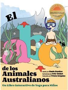 El ABC de los Animales Australianos (Spanish)