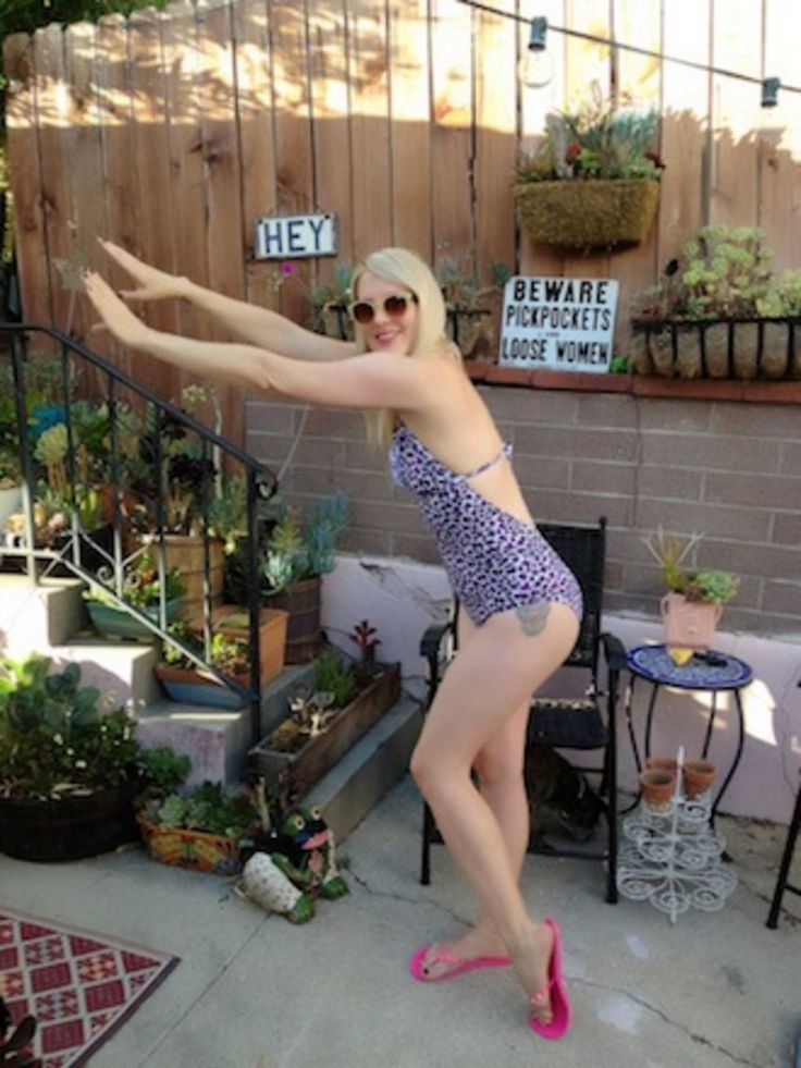 I Looked At Every Single Long Torso Swimsuit On The Internet So You Don't Have To. Is your swimsuit constantly riding up your va-junga and showing the world your ta-tas? MINE, TOO! Put on an extended length swimsuit and GET OVER IT ALREADY.