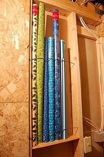 63 best gifts and wrapping ideas images on pinterest for Attic storage bow