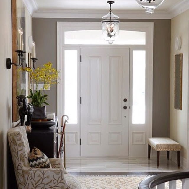 59 Best Images About Entryways On Pinterest Foyer Tables
