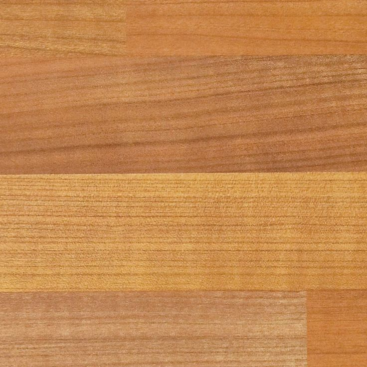 38mm IT Kitchens Light Cherry Block Laminate Square Edge Kitchen Worktop | Departments | DIY at B&Q