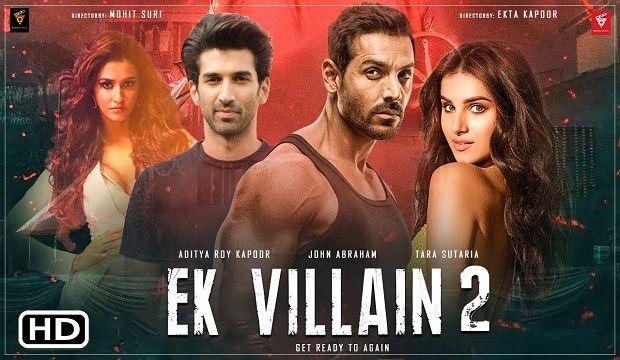 Ek Villain 2 Ek Villain Movies Online Free Film Download Movies
