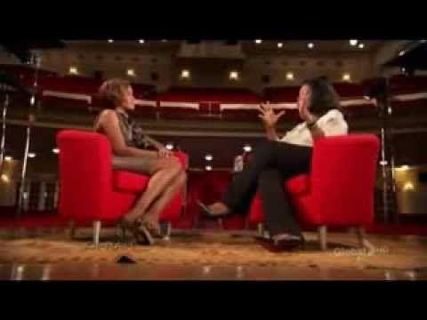 Whitney Houston Oprah Interview 2009