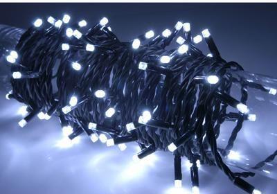 Led String Lights Outdoor Solar