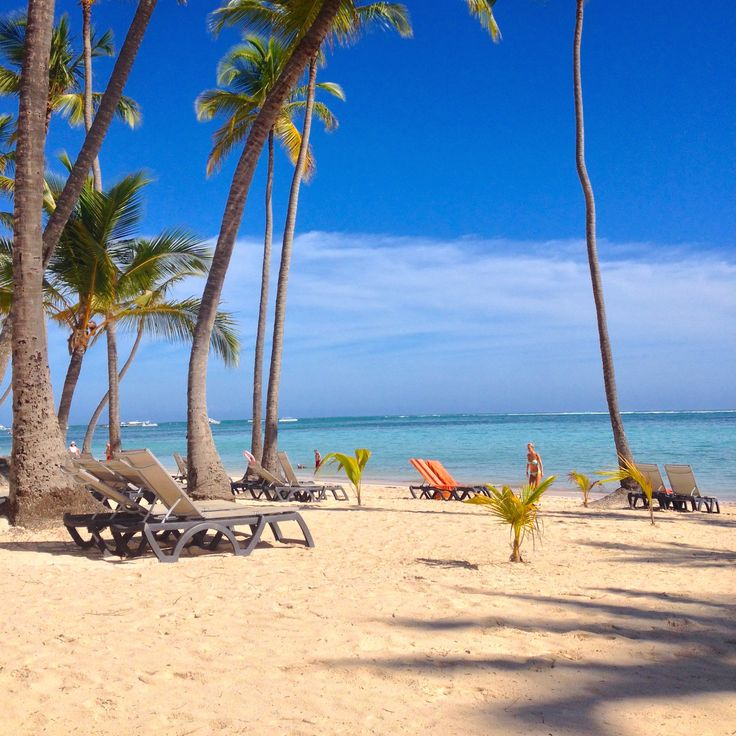 What's to love about Punta Cana and Bavaro in the Dominican Republic