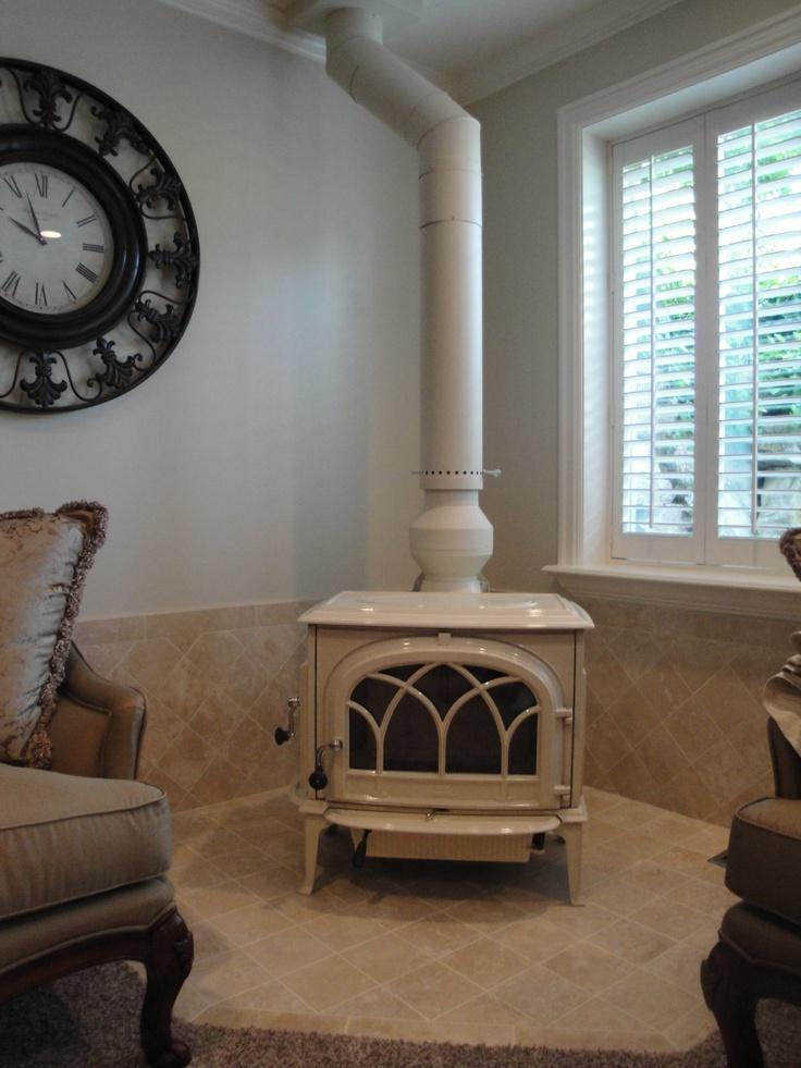 Fireplace Design jotul fireplace : 127 best Cast Iron Woodburning Stoves images on Pinterest