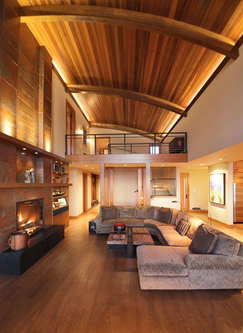 Design by LeeAnn Baker Interiors. Stadler Studio Photography