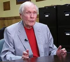 March 19, Fred Phelps, pastor and anti-gay activist, founder of the Westboro Baptist Church
