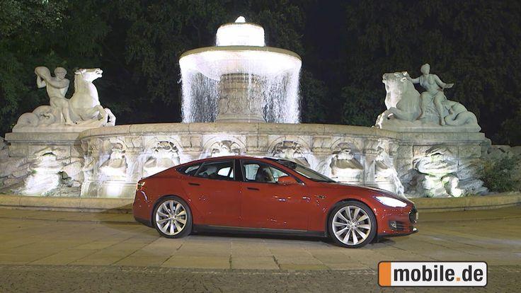 Test Tesla Model S (ab 2012) - mobile.de Gebrauchtwagen-Check