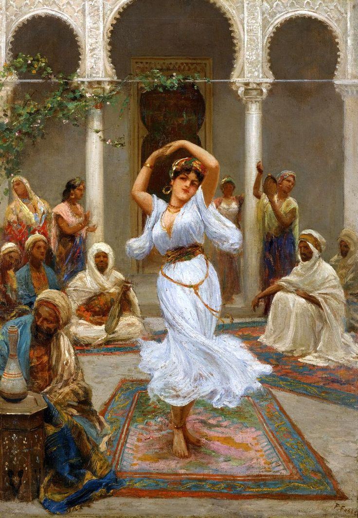 Fabio Fabbi: The Dance