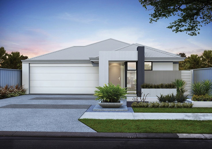 The Seabreeze 12 - Enjoy all the luxuries of a ready to move in home.