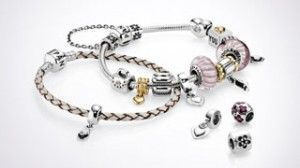 8 Special Gifts for Girlfriend- Pandora Charm Bracelet http://vividgiftideas.com/2013/11/14/8-special-gifts-for-girlfriend/