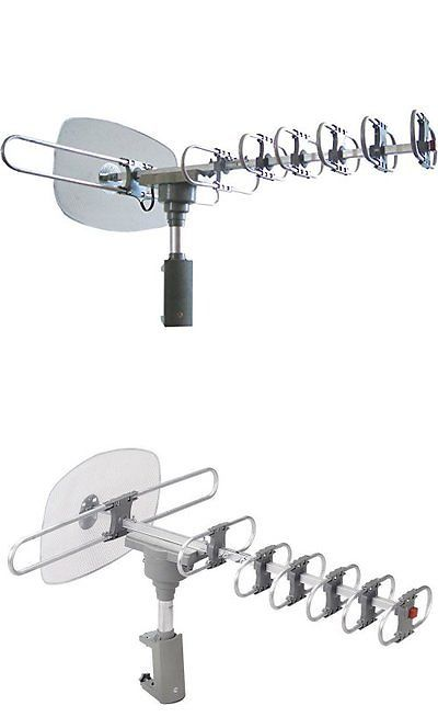 1000 Ideas About Outdoor Tv Antenna On Pinterest