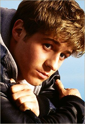 Ryan Atwood, played by Benjamin McKenzie, The O.C.  The silent bad boy who made the show by shacking up with rich girl Marissa Cooper.