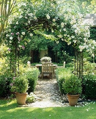 436 best Lovely gardens images on Pinterest Gardens Garden