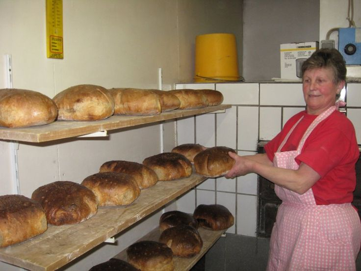 Brot selbstgebacken - ein Genuss Mühle Bachham - Wurmannsquick -#landhofurlaub #landerlebnis #landgenuss #bayern