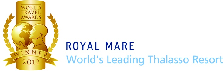 Aldemar Royal Mare Thalasso wins awards every year because it deserves the accolades