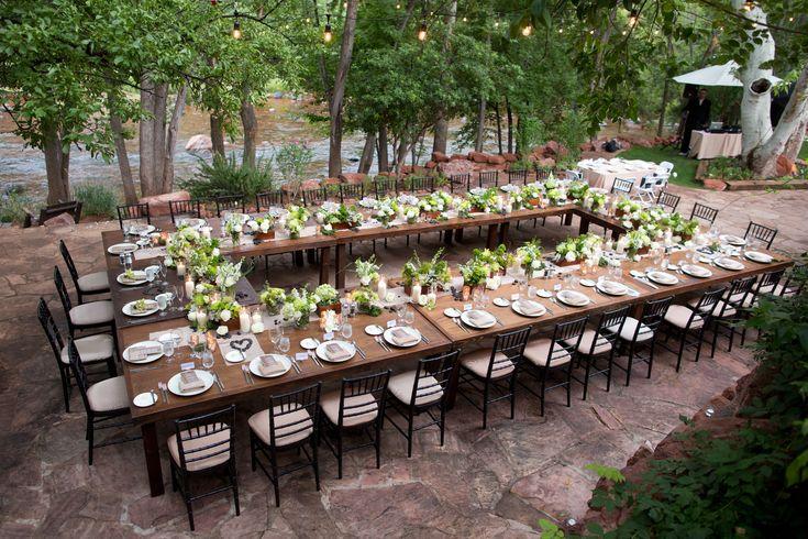 L'Auberge de Sedona Weddings