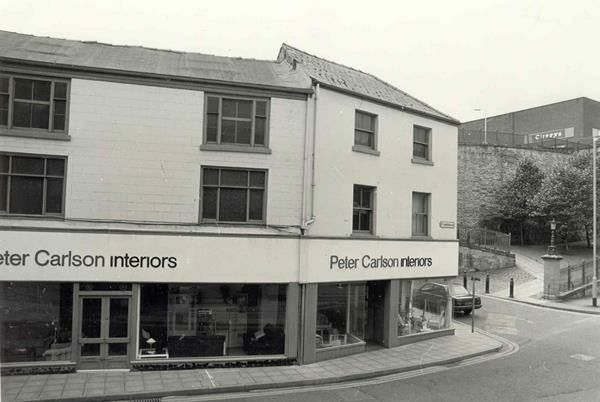 Peter Carlson Shop Stockport Stockport Uk Stockport Old Photos