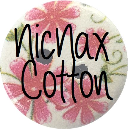 Nicnax Cotton Oh So Different & Affordable, Quality Handmade: Accessories NEEDED to simplify your life ~ Cotton Clothing for ages 1-6 ~ Gorgeous Jewellery ~ NZ Made! www.nicnaxcotton.co.nz/  www.facebook.com/NicNaxCotton