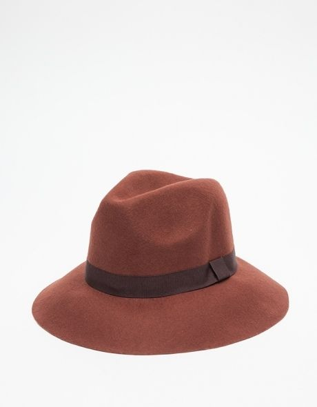 I wish I wore hats