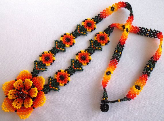 17 best images about mexican huichol beaded jewelry on
