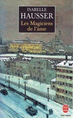 Les Magiciens de l'âme par Isabelle Hausser
